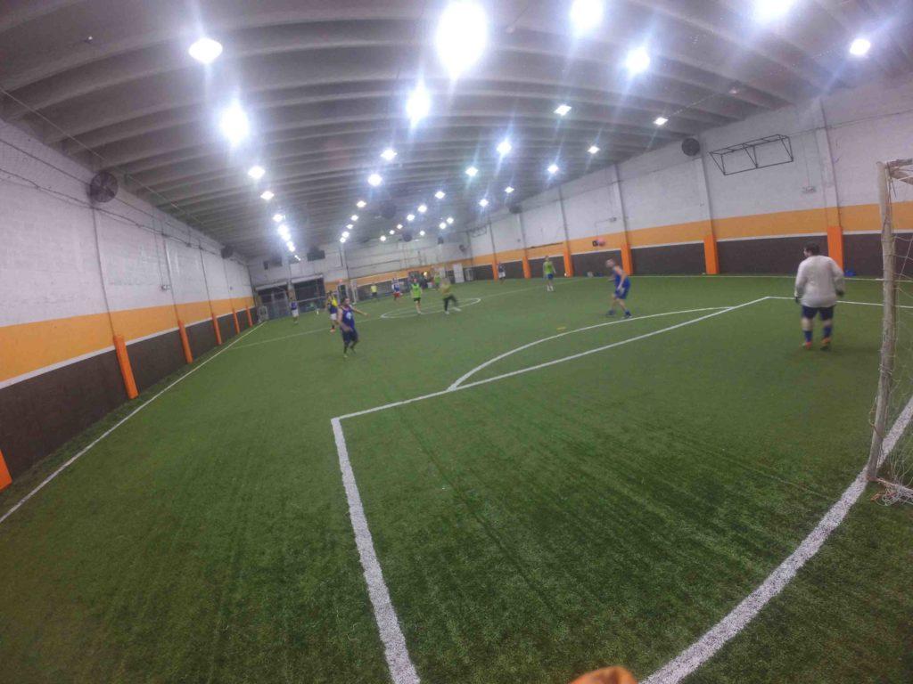 Gool Indoor Soccer Doral La Cancha Más Grande De Miami